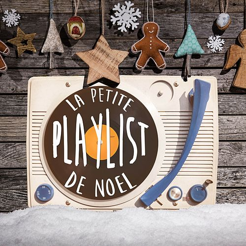 La petite playlist de Noël by Fanny
