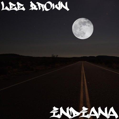 Indiana by Lee Brown