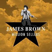 Million Sellers by James Brown