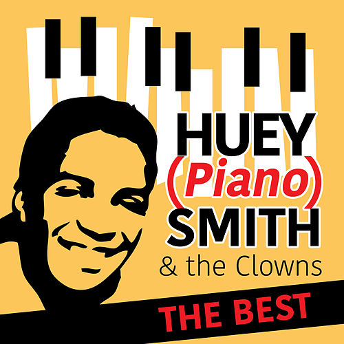 The Best by Huey
