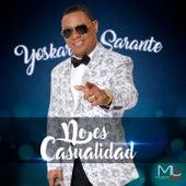No Es Casualidad by Yoskar