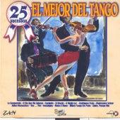25 Sucessos: El Mejor del Tango by Various Artists