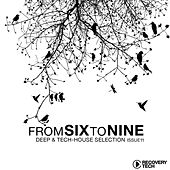 FromSixTonine Issue 11 (Deep & Tech House Selection) by Various Artists