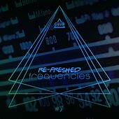 Re-Freshed Frequencies, Vol. 3 by Various Artists