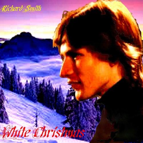 White Christmas by Richard Smith