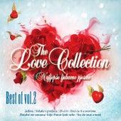 Best Of Najljepše Ljubavne Pjesme, Vol. 2 by Various Artists