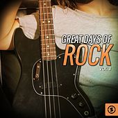 Great Days of Rock, Vol. 3 by Various Artists