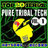 Top 20 Serial Pure Tribal Tech, Vol. 1 by Various Artists