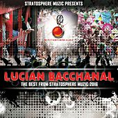 Lucian Bacchanal 2016 (The Best from Stratosphere Muzic 2016) by Various Artists