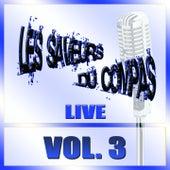 Saveurs du compas, vol. 3 (Live) by Various Artists