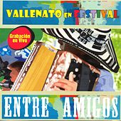 Vallenato en Festival: Entre Amigos (En Vivo) by Various Artists