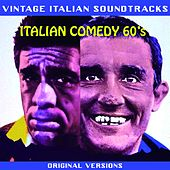 Vintage Italian Soundtracks: Italian Comedy 60's by Various Artists