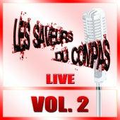 Saveurs du compas, vol. 2 (Live) by Various Artists