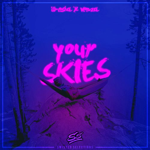 Your Skies by Ill-Esha