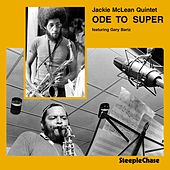 Ode to Super by Gary Bartz