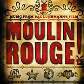 Moulin Rouge by
