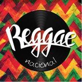 Reggae Nacional (Ao Vivo) by Various Artists