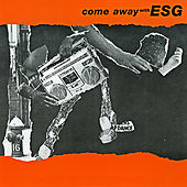 Come Away With ESG by ESG