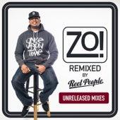 Zo! (Reel People Remixes) by Zo!