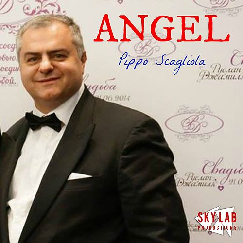 Angel by Pippo Scagliola