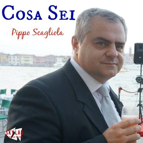 Cosa sei by Pippo Scagliola