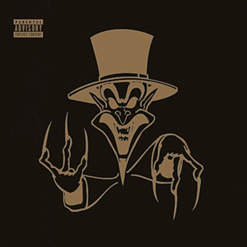 Ringmaster by Insane Clown Posse