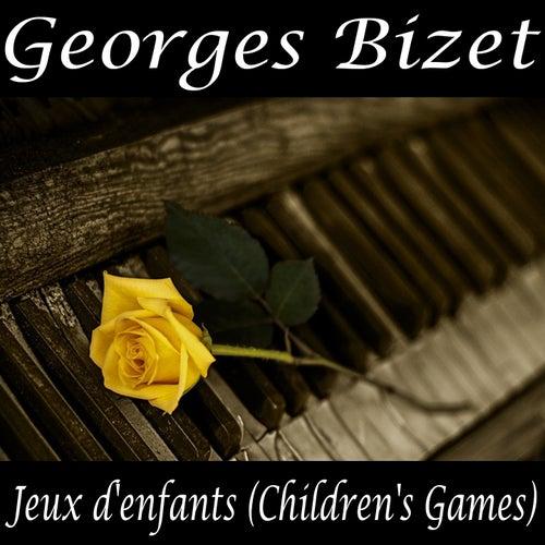 Jeux d'enfants (Children's Games) by Georges Bizet