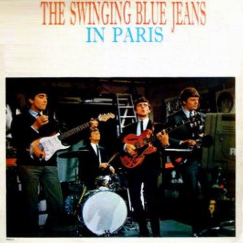 In Paris by Swinging Blue Jeans