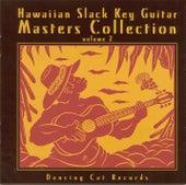 Hawaiian Slack Key Guitar Masters Collection, Vol. 2 by Various Artists
