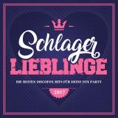 Schlager Lieblinge - Die besten Discofox Hits für deine Fox Party 2017 by Various Artists
