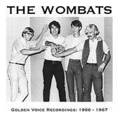Golden Voice Recordings: 1966 - 1967 von The Wombats