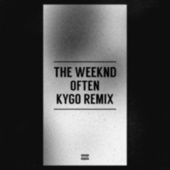 Often by The Weeknd