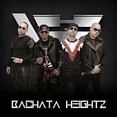 No Aguanto by Bachata Heightz