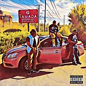 Ramada - EP by Juice