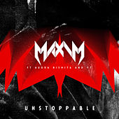 Unstoppable by Maxim (1)