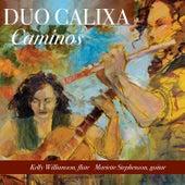 Caminos by Duo Calixa