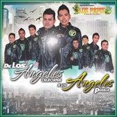 De Los Angeles California A Los Angeles Puebla by La Papis R.A.7
