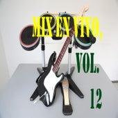 Mix en Vivo, Vol. 12 by Various Artists