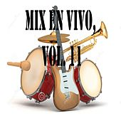 Mix en Vivo, Vol. 11 by Various Artists