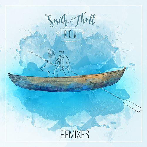 ROW (Remixes) by Smith