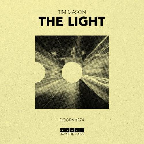 The Light by Tim Mason
