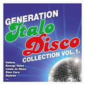 Generation Italo Disco Collection, Vol. 1 by Various Artists