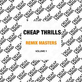 Remix Masters, Vol. 1 by Various Artists