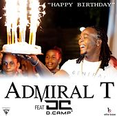 Happy Birthday by Admiral T