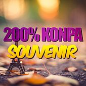 200% Konpa souvenirs by Various Artists