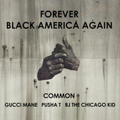Forever Black America Again by Common