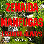 Lecuona - Always - Vol. 2 by Various Artists