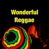 Wonderful Reggae by Various Artists