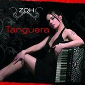 Tanguera by Zoe Tiganouria (Ζωή Τηγανούρια)