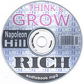 Think and Grow Rich [Mp3 Audiobook] by Jason Mccoy